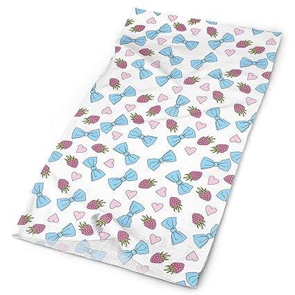 Pañuelo para la cabeza con diseño de pajarita y corbata de dibujos ...