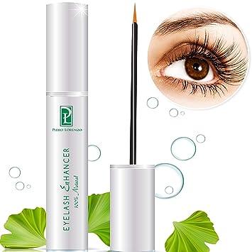 0bd6e0e6cbf Natural Extract FEG Eyelash Growth Serum Eyelash Enhancer for Longer,  Thicker, Fuller Eyelash: Amazon.ca: Beauty