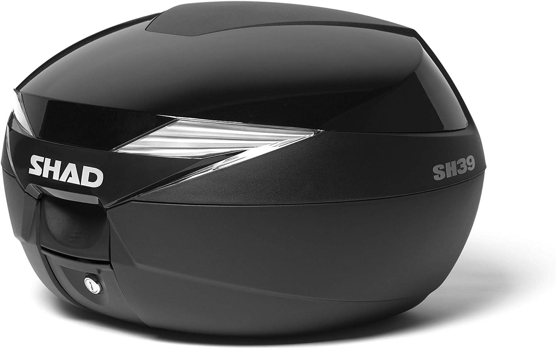 Blue SHAD D1B33E01 Top Case Accessory