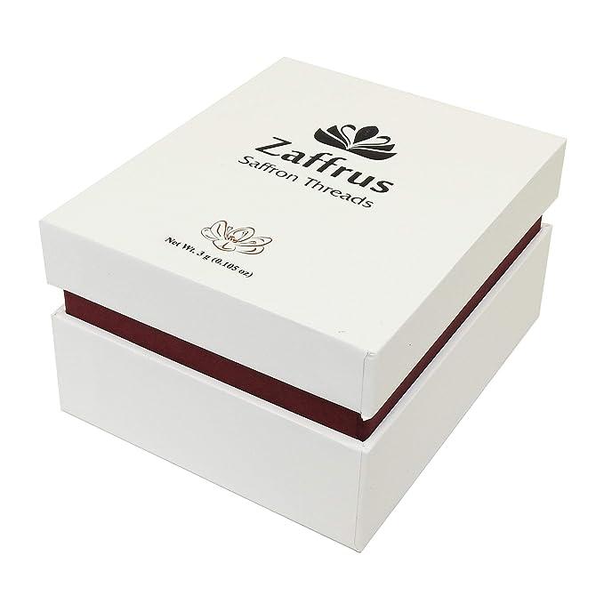 Zaffrus - Roscas de azafrán: Amazon.com: Grocery & Gourmet Food