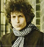 Blonde on Blonde: Deluxe Hard-Back Sleeve