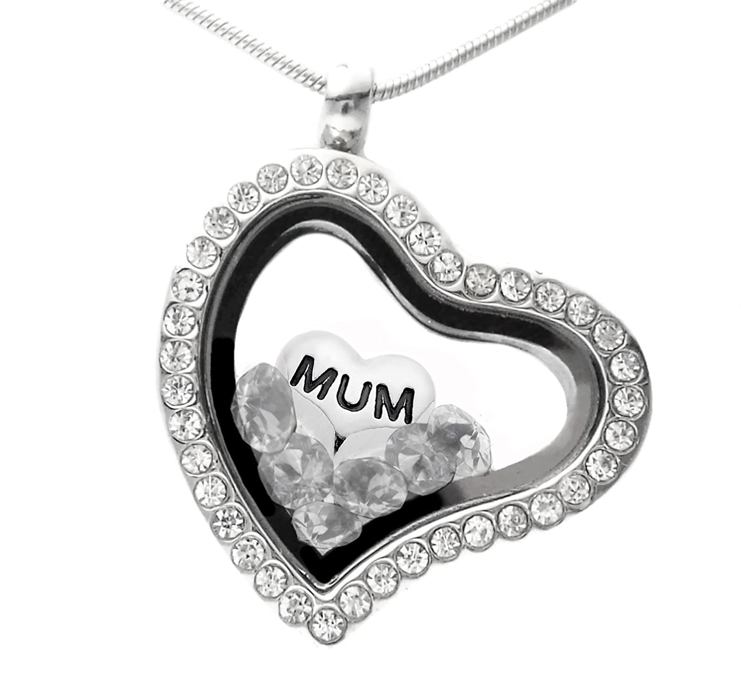 necklace baumgarten marco memory polki diamond di product