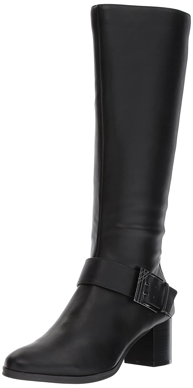 Aerosoles Women's Chatroom Knee High Boot B06Y5YY28M 8.5 W US|Black