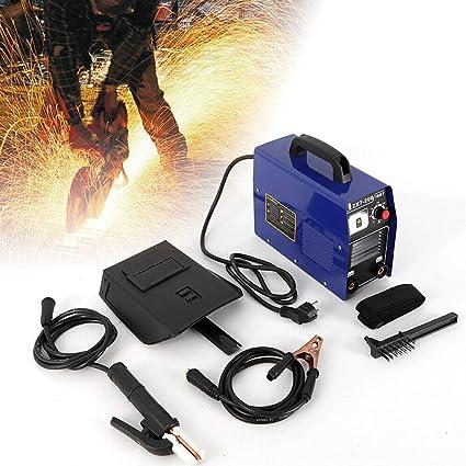 DiLiBee TOP 20-120A MMA IGBT Soldadora inverter electrodo inverter inverter electrodos electrodos soldador