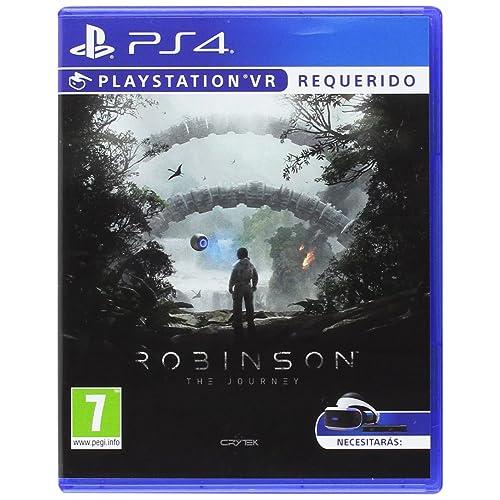 Juegos Vr Para Ps4 Amazon Es