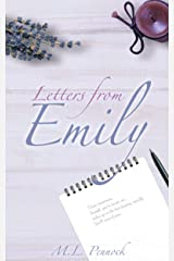 Letters from Emily (To Have Book 4) Kindle Edition