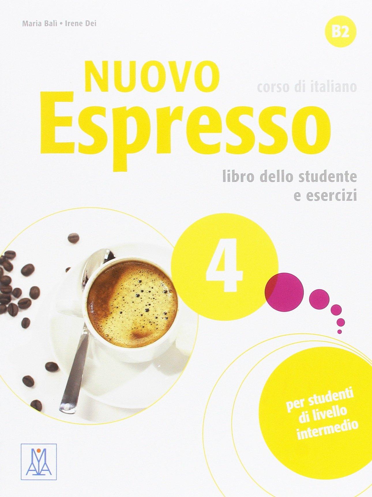 Espresso Italiano Pdf
