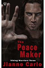 The Peacemaker (Viking Warriors Book 3) Kindle Edition