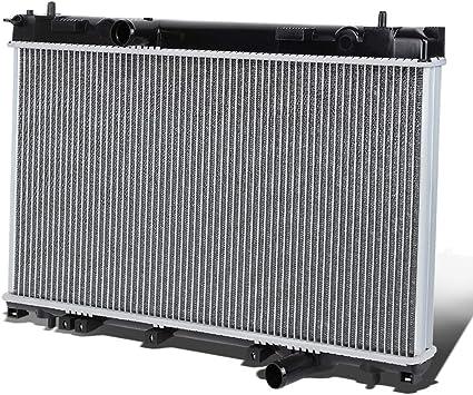 Mishimoto MMRAD-NEO-01 Manual Transmission Performance Aluminium Radiator for Dodge Neon SRT-4