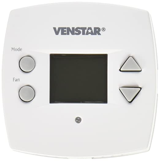 71eLDnowIaL._SX522_ venstar t1010 small footprint thermostat programmable household totaline thermostat p474 1050 wiring diagram at bakdesigns.co