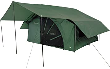 Eureka Pine Lodge Tent  sc 1 st  Amazon.com & Amazon.com : Eureka Pine Lodge Tent : Family Tents : Sports u0026 Outdoors