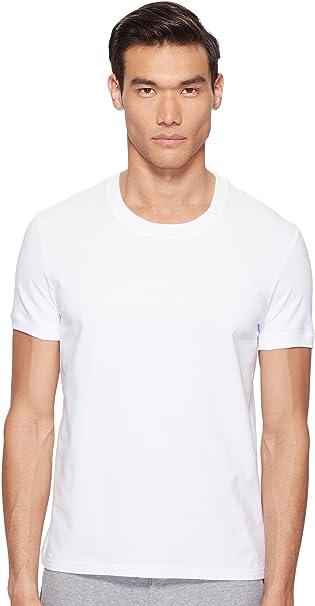 La camiseta de Dolce & Gabbana Ropa interior hombre, R-cuello alrededor del cuello