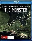The Monster | Ella Ballentine, Zoe Kazan | Region B