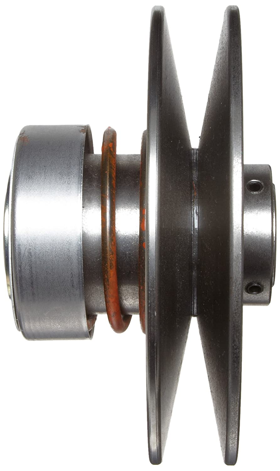Lovejoy 11401 Hexadrive Variable Speed Pulley 3.56 Overall Length 3//4 Bore 6 OD 3.56 Overall Length 68514420760 6 OD 3//4 Bore 36 inch-pounds Torque Capacity