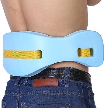 Attrezzatura per lallenamento della cintura regolabile in schiuma galleggiante regolabile in schiuma EVA