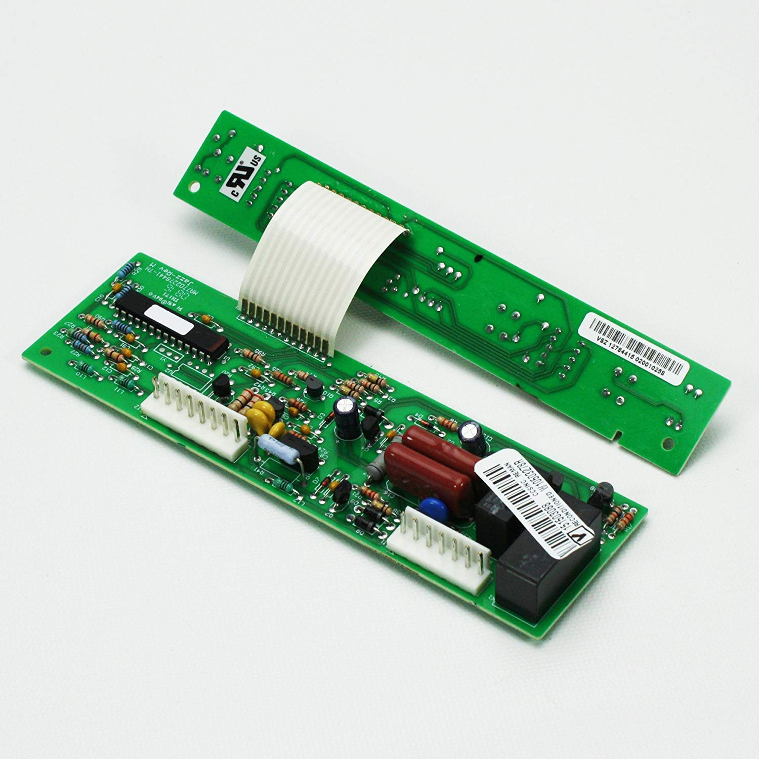 Edgewater Parts W10503278 Brand New Control Board Compatible With Whirlpool, Maytag Refrigerator