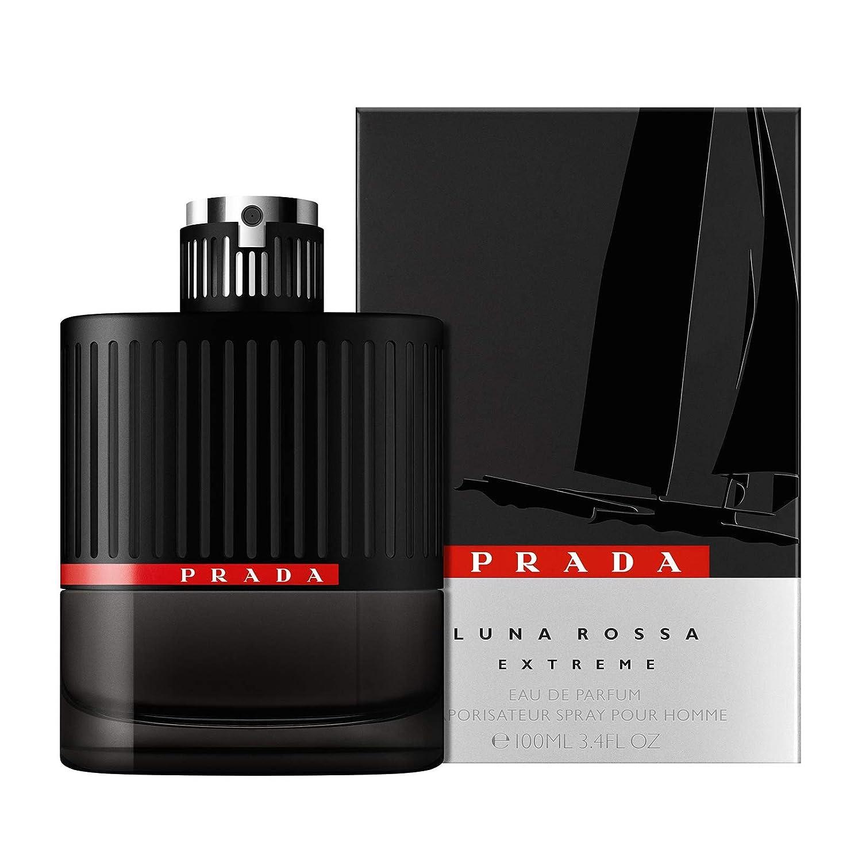 Pradá Luna Rossa Extreme By Pradá Eau De Parfum Spray For Men 3.4 OZ.