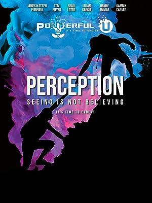Seeing Is Not Believing >> Amazon Com Watch Perception Seeing Is Not Believing Prime Video
