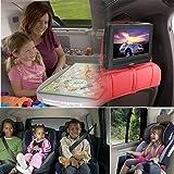 SYNAGY Car Headrest Mount Holder for