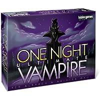 Bezier Games BEZVAMP One Night Ultimate Vampire