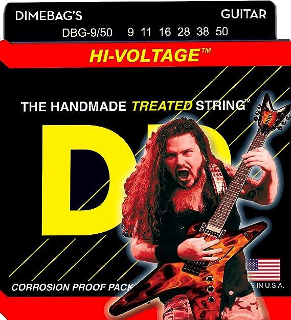 DR Strings Electric Guitar Strings