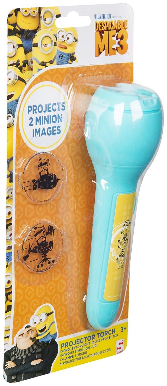 Despicable Me Minions - Linterna de proyector: Amazon.es: Iluminación