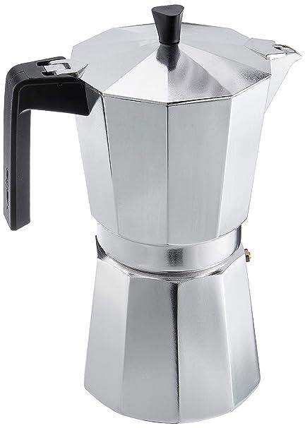 Amazon.com: Valira 3112 Aluminium Coffee Maker 12 Cups ...