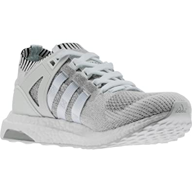 new styles 023b4 15d53 EQT Support Ultra Primeknit in Vinatge WhiteBlack by Adidas, 6