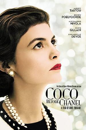 Amazon.com: Watch Coco Before Chanel | Prime Video