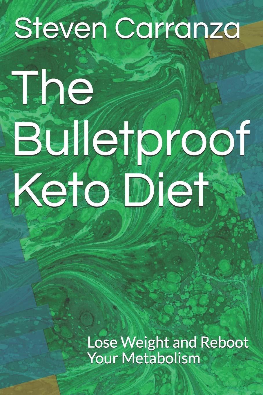 bulletproof keto diet book