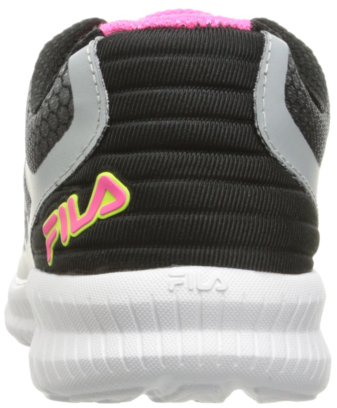 buy popular e5dde e0264 Fila Mujer s Highrise Memory s Speedstride corriendo zapato Shoe Highrise s  corriendo b10924