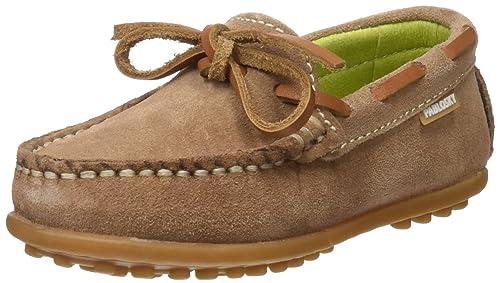Pablosky 122242, Mocasines para Niños, Marrón (1), 36 EU: Amazon.es: Zapatos y complementos