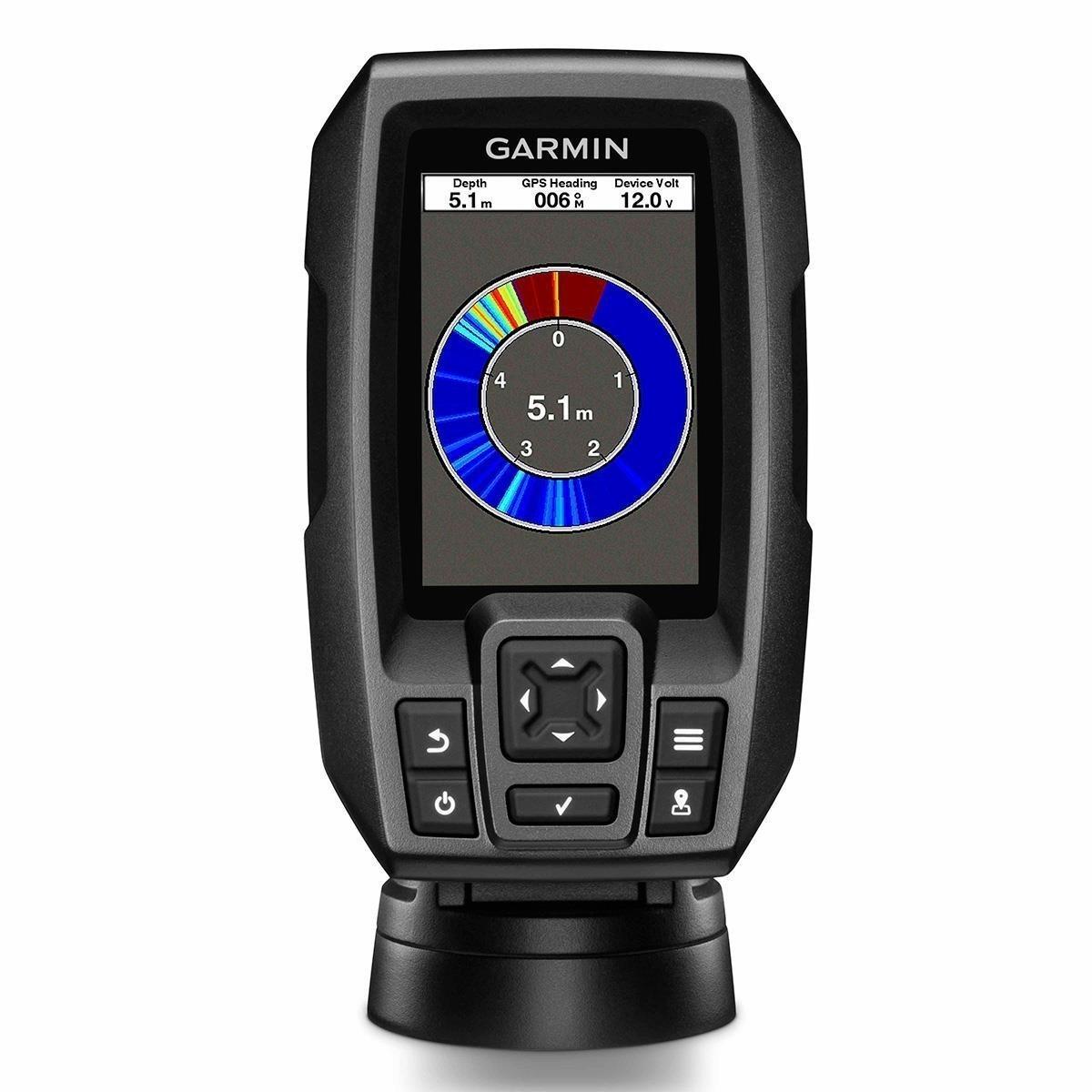 Garmin Sonda CHIRP Striker 4 con GPS 010-01550-01