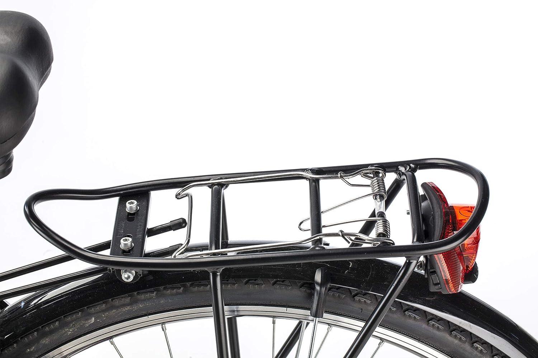 AFX Bicicleta Urbana Mixta 28