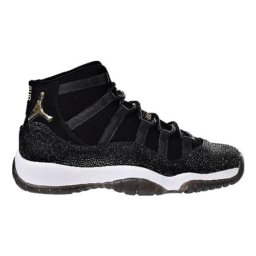 Air Jordan 11 negro
