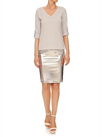 YULIYA BABICH fashion designer - Falda - Básico - para mujer ...