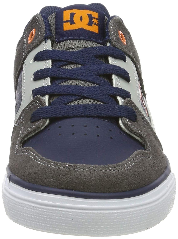 DC Shoes Jungen Pure-Shoes for Boys Skateboardschuhe