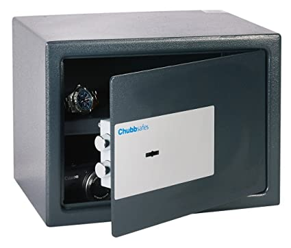 Chubbsafes Air Key Lock Safe 15K