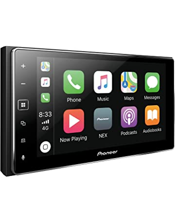 PIONEER MVH-1400NEX Digital Multimedia Video Receiver Apple CarPlay with  Blue Tooth f753923937