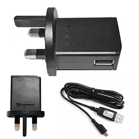 Sony Ericsson EP800 Cargador de pared Adaptador + Samsung ...
