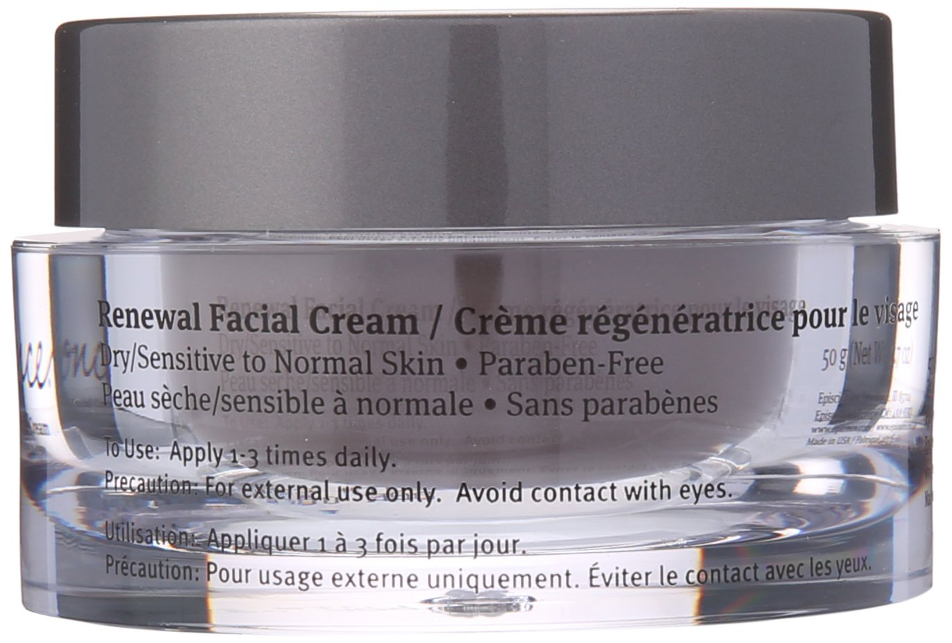 Epionce Renewal Facial Cream, 1.7 Fluid Ounce by Epionce (Image #3)