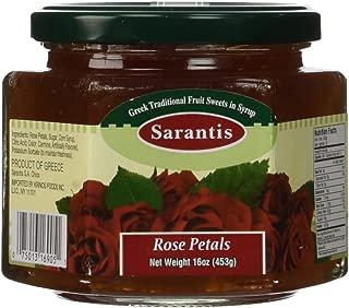product image for Rose Petal Preserve (sarantis) 16oz
