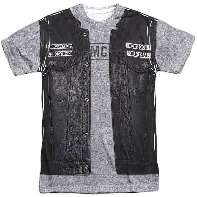 Sons of Anarchy - Disfraz camiseta