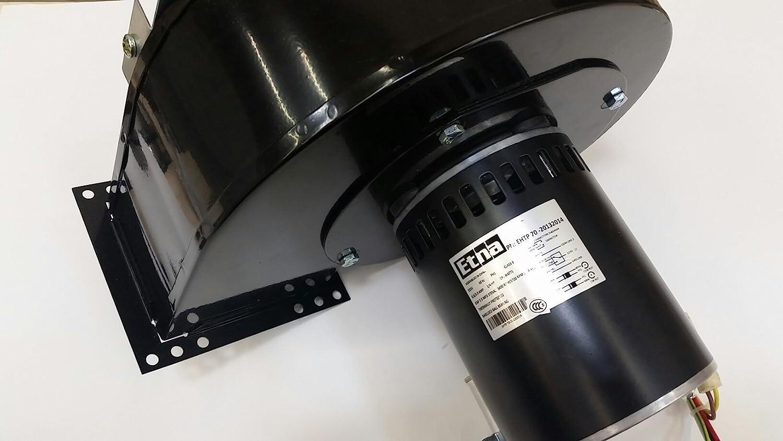 EHTP 70 Series Versair Blower