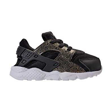 09b298412dafd Amazon.com | Nike Huarache Run Se (td) Toddler 859592-005 | Road Running
