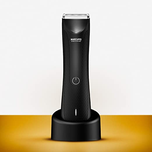 Manscaped Best Electric Trimmer For Balls