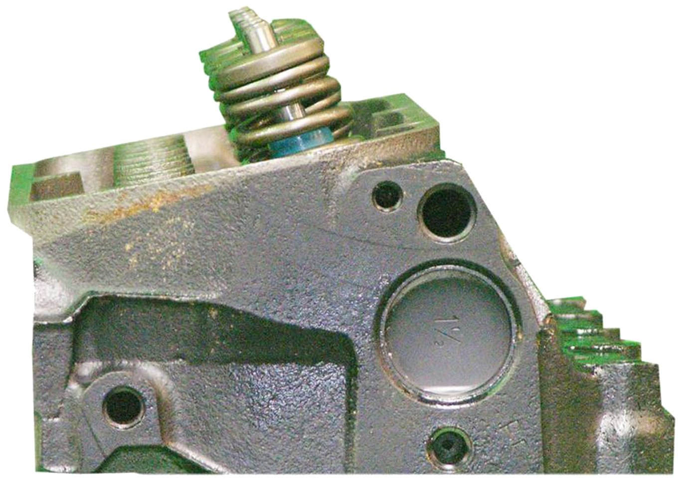 PROFessional Powertrain 2F94 Ford 302 87-96 Remanufactured Cylinder Head