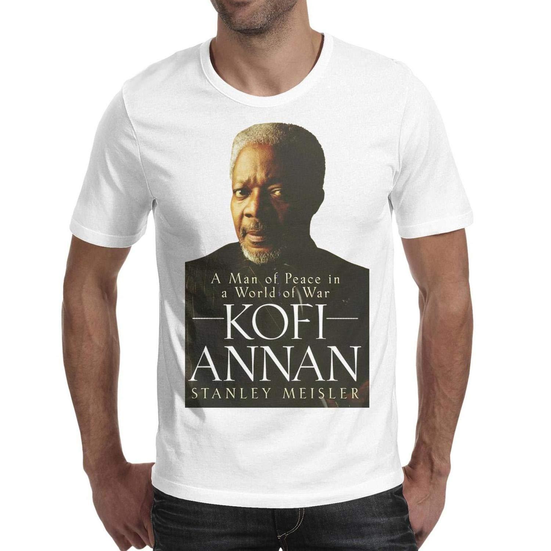 Amazon Yhdtfs Men White T Shirts Ripkofiannan O Neck Short