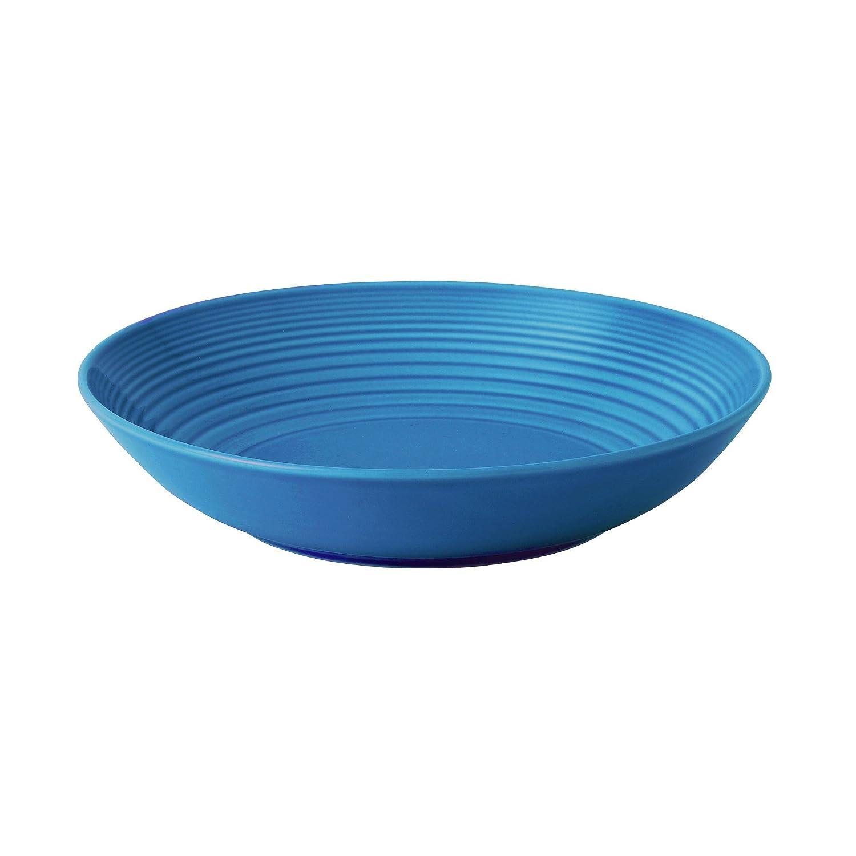 Amazon.com: Royal Doulton Gordon Ramsay Maze Pasta Bowl, Grey ...