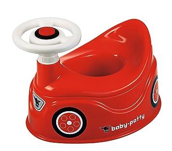 Mini Bobby Car Von Big In Orange Puppenzubehör Auto Für Mini Puppen !!! Kinderfahrzeuge